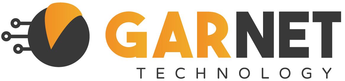 Logo Garnet Technology